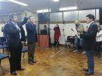 Aparicio vuelve a la dirección de la DGAC y Escalier jura como presidente de ENFE