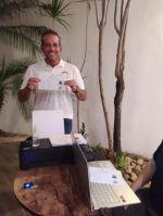 Creemos consigue personalidad jurídica como agrupación ciudadana en Santa Cruz