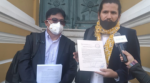 Presentan proyecto de ley que busca independizar al Viceministerio de Transparencia