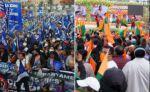 MAS y CC delinean candidaturas para subnacionales en Chuquisaca