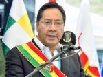 Arce se ausentará del país por tres días; Choquehuanca asumirá la Presidencia