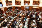 Comisión de Diputados aprueba 10% para salud en Presupuesto General de 2021