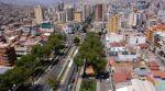 La Paz detecta rebrotes de coronavirus y alista encapsulamientos por zonas