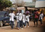 Al menos 300 estudiantes nigerianos liberados tras secuestro masivo