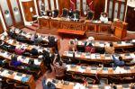 Diputados aprueban endeudamiento de cerca de $us 3.000 millones a través de títulos de valor de mercado