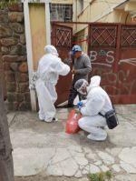 La Paz: Sedes analiza aplicar bloqueo epidemiológico en Sopocachi Bajo