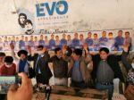 El MAS promete rotación a los Cintis tras el descontento por la candidatura de León
