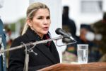 La expresidenta se atribuye gestión de vacunas por mecanismo Covax