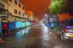 Senamhi: Dos alertas por lluvias están vigentes para Chuquisaca