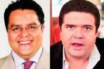 Dos periodistas se lanzan a la arena política: Arana, en La Paz y Gary Áñez, en Santa Cruz