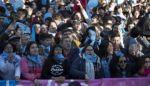 Católicos y evangélicos redoblan esfuerzos contra el aborto en Argentina