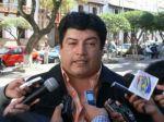 El Alcalde de Huacareta, hospitalizado en Sucre tras dar positivo por covid-19