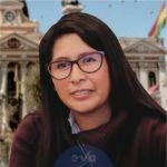 El Alto: Eva Copa es expulsada del MAS por decisión de ampliado