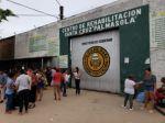 Régimen Interior anuncia que reforzará el control en Palmasola por denuncias de corrupción