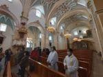 La Catedral luce como nueva tras restauración de interiores