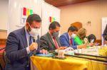 TED: 1.230 candidaturas en Chuquisaca, bajo la lupa hasta febrero