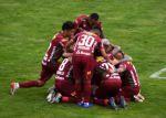 Always Ready se corona por primera vez campeón de la liga del fútbol boliviano