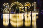 El coronavirus deja al mundo sin celebraciones de Año Nuevo