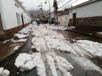 Informan que son cuatro los fallecidos por la granizada en Sucre