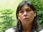 El TSE procesa y suspende temporalmente a la vocal Rosario Baptista