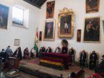 TCP inaugura Año Constitucional en la Casa de la Libertad