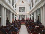 TSJ expresa preocupación por recorte del presupuesto del Órgano Judicial