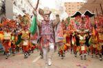 Gobernador califica de atinada la suspensión del Carnaval de Oruro, aunque afecte la economía