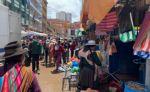 Mercado Campesino: Hace unos 20 años intentan reordenarlo, sin éxito