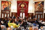 Senadora pide la nulidad del reglamento que prescinde de los dos tercios en la Asamblea