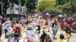 Alcaldía de Tarija decide suspender el Carnaval Chapaco 2021 por el coronavirus