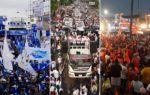 TSE pide a agrupaciones políticas adecuar campañas por el coronavirus
