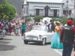 Los folcloristas apoyan la suspensión del Carnaval en Sucre