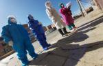 Vacuna contra el covid-19 estará disponible en febrero en Chuquisaca