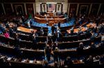 EEUU: Dos congresistas resultan positivos al covid-19 tras asalto a Capitolio