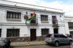 Chuquisaca: La Fiscalía trabajará a puerta cerrada por incremento de contagios de covid-19