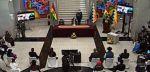 Bolivia firma contrato con AstraZeneca para adquirir 5 millones de vacunas