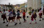 Unicef sugiere reabrir escuelas en Latinoamérica, al menos parcialmente