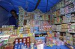 La Paz posterga la feria de la Alasita por el coronavirus
