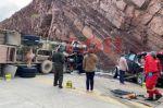Cinco personas mueren en accidente registrado en ruta Oruro-Pisiga
