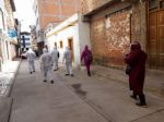 Enero apunta a ser el mes con más contagios de la pandemia en Bolivia