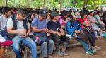 Continúan reuniones masivas en el Trópico cochabambino pese al rebrote