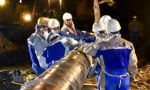 YPFB restablece suministro de gas a cinco departamentos tras refacción de ducto