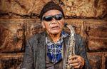 Fallece Esteban Jarro, el saxofonista que irradiaba paz y alegría en las calles de Sucre