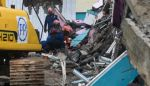 Indonesia: Lluvias torrenciales dificultan rescate de supervivientes del sismo