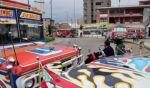 Transportistas de Santa Cruz y Cochabamba se desmarcan del paro