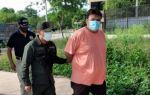 Un exasambleísta, sentenciado a 30 años de prisión por violación a 4 menores de edad