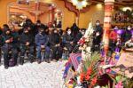 "Choquehuanca: ""Felipe Quispe nos enseñó a luchar inclaudicablemente"""