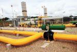 YPFB y Petrobras suscriben contrato interrumpible de compra venta de gas para verano