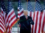 El juicio político de Trump comenzará la semana del 8 de febrero