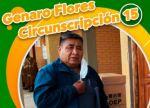 La Paz: Fallece por coronavirus Genaro Flores, excandidato de CC